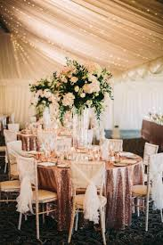 centerpieces for wedding reception best 25 wedding centerpieces ideas on 50th