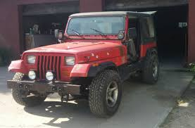 93 jeep wrangler jeep wrangler xfgiven type xfields type xfgiven type 1991