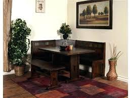 kitchen nook furniture set small breakfast nook furniture small breakfast nook corner bench