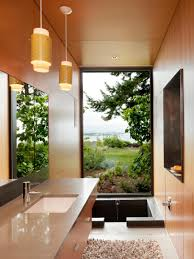 zen bathroom design soaking tub inspires zen bathroom matthew coates hgtv