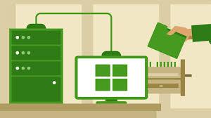 windows server 2012 r2 configure a network policy server