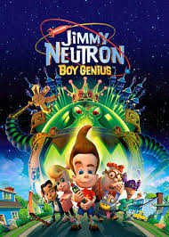 u0027jimmy neutron boy genius u0027 watch netflix