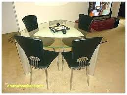 triangle shaped dining table dining table triangle a triangle dining table the convenience of the