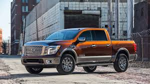 nissan cummins platinum 2017 nissan titan crew cab pickup truck review price horsepower