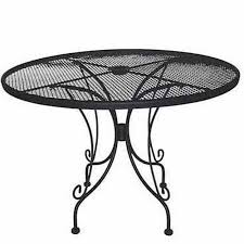 wrought iron tables for sale small wrought iron side table france 19th century for sale at