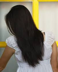 how to cut hair straight across in back 5 u cut hair pictures hairstyle stars
