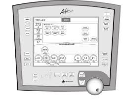 avea ventilator quick tips c d critical care ventilation user