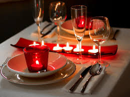 Valentine S Day Table Decor Pinterest by Romantic Table Settings For Valentines Day Preview Valentine U0027s