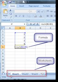 Microsoft Excel Worksheet What Is Microsoft Excel Used For A Brief Introduction Opengate
