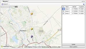 Map Mapquest Mapping Documentation Megunolnik