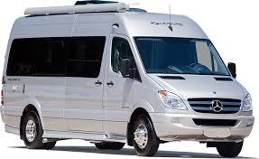 mercedes class c motorhome leisure travel vans launches free spirit single slide class b