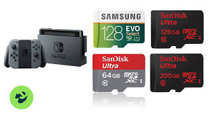 amazon black friday deal sd card sandisk the best nintendo switch micro sd cards to expand your storage