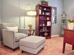 Reading Chairs For Sale Design Ideas Brown Leather Reading Chair With Curvy Backrest And Armrest Plus