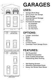 garage door sizes u2013 venidami us