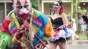 halloween costumes columbus ohio doodah parade 2016 columbus ohio youtube