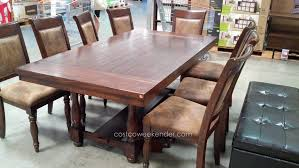 Costco Kitchen Table by Dining Tables Modern Dining Room Ideas Small Kitchen Table Sets