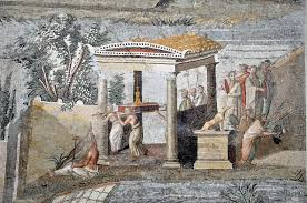 roman art and archaeology pearson this sacral scene and its parallels in roman painting are central to my dissertation project