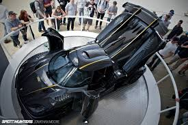 koenigsegg gold koenigsegg one 1 at goodwood fos pic 19 sssupersports