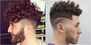 haircuts and hairstyles for curly hair mens hairstyles top for men with curly hair jg hair s