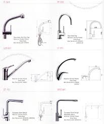 chrome plated brass body kitchen faucet installation philippines