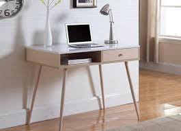 Parsons Computer Desk Cheap White Parsons Desk Brubaker Desk Ideas