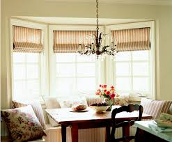Roman Curtains Flat Roman Shades Custom Window Treatments Innuwindow