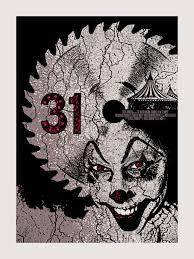 chris garofalo u0027s new print pays tribute to rob zombie u0027s upcoming