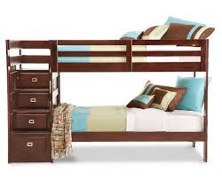 Twin Captains Bed With Drawers Campus Captain Bed With Drawer And Door Storage Furniture Row