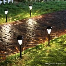 Solar Led Lights For Outdoors Solar Light Garden Light Led Lighting Solar Tower L Plastic