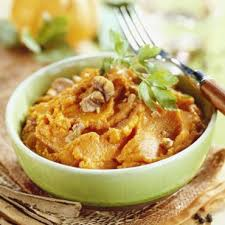 plat d automne cuisine 10 recettes de plats d automne à base de purée purée de potiron