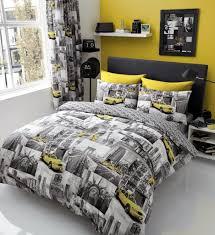 new york patchi multi duvet cover bedding set all sizes linenstar