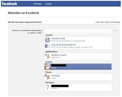 tutorial cara membuat iklan di facebook tutorial dasar cara setting facebook ads caign iklan facebook