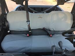 Car Seat Covers Melbourne Cheap Honda Utv Pioneer 1000 3 Bench Seat