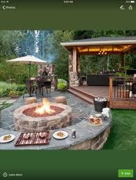 Cool Patio Design Ideas Patios Landscaping And Backyard - Small backyard patio designs