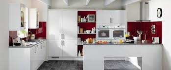 cuisine houdan prix élançon blanc brillant houdan cuisines