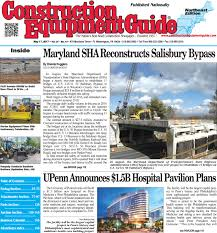 northeast 10 may 12 2017 by construction equipment guide issuu