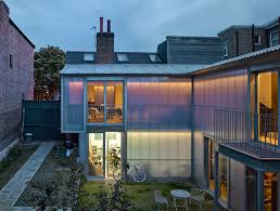 houses with courtyards in the middle the yard house the house built around a courtyard