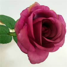 Silk Flower Arrangements For Office - d2 usa picture more detailed picture about 8 colors 1pc rose