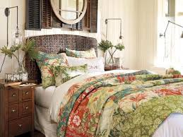 stylish pottery barn seagrass headboard best house design