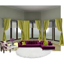 purple and green living room purple green living room homes and