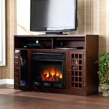 Electric Fireplaces Inserts - image of electric fireplaces lowes shop fireplaces at lowescomshop
