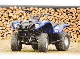 2009 yamaha grizzly 125 atv wallpapers specifications