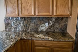 kitchen countertops granite stone quartz boulder co