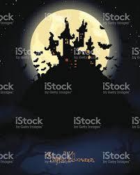 vector halloween background vector halloween background stock vector art 185511448 istock