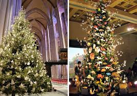 o christmas tree where to see the biggest evergreens around nyc