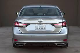 lexus gs f vs audi s6 2016 lexus gs first look review motor trend