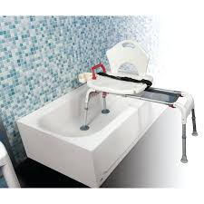 handicap bathroom shower commode chair bathtub shower chair