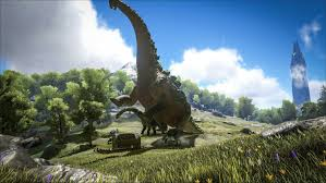 ark survival evolved latest patch introduces iron man style power
