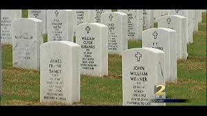 family memorials of canton wecome families outraged after veteran cemetery turns into set wsb tv