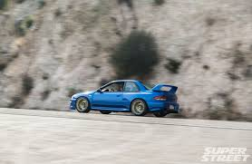 subaru rsti widebody 1998 subaru impreza rs the champion photo u0026 image gallery
